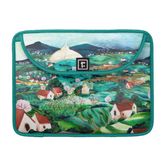 Vale de Katmandu Bolsas Para MacBook