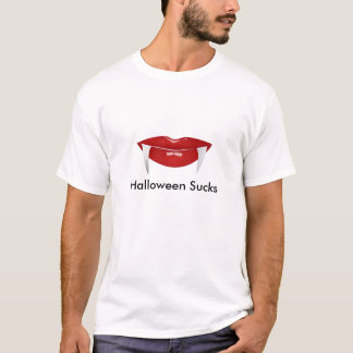 Vampiro do Dia das Bruxas Tshirts