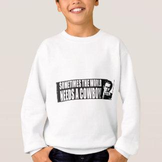 Vaqueiro de Bush T-shirts