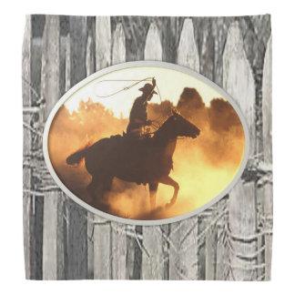 vaqueiro do bandana