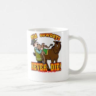 Vaqueiros Caneca De Café