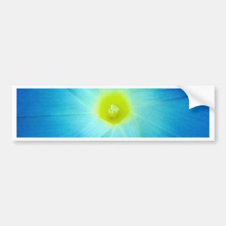 Vara abundante LowRollerAcres da flor azul Adesivo Para Carro