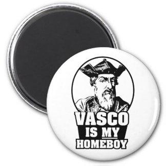 Vasco da Gama é meu ficar em casa Imas