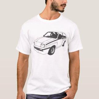 Vauxhall Chevette HSR inspirou o t-shirt
