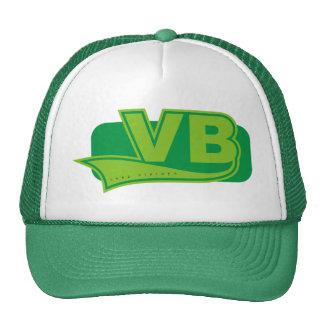 VB mantem o vintage Boné