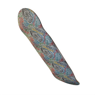VeGa$ FrE$h TM. arte Co. Shape De Skate 18,4cm