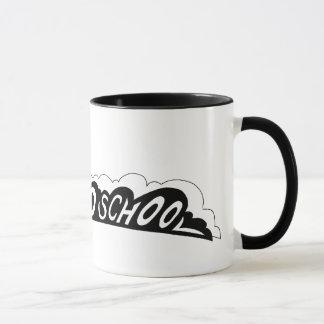 Velha escola Camaro - caneca de café