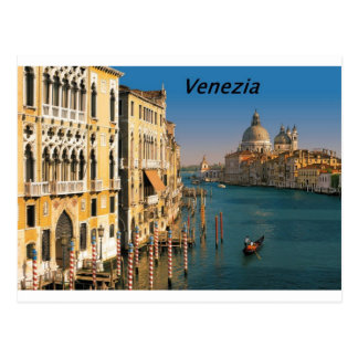 Venezia [kan.k] .JPG Cartão Postal