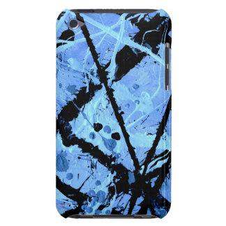 VERDADEIRO!  (~ de um design da arte abstracta) Capas iPod Touch Case-Mate