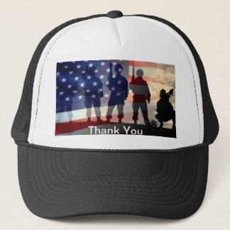 Veteranos Boné
