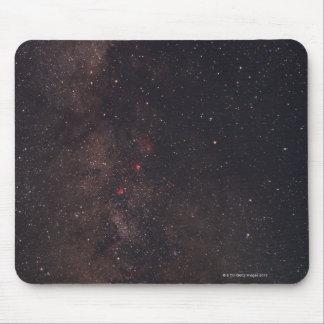 Via Láctea 5 Mouse Pad