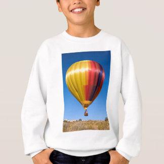 Viagem Ballooning do esporte do balão de ar quente Camiseta
