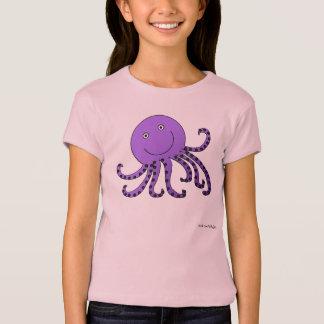 Vida aquática 59 camiseta