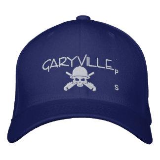 Vida da refinaria - chapéu - Garyville Ops Boné Bordado
