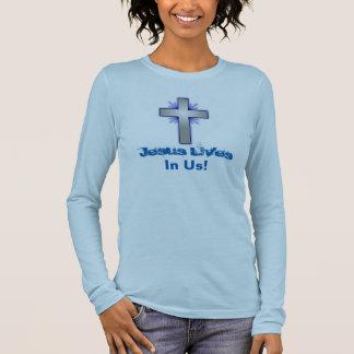 Vidas de Jesus Tshirt