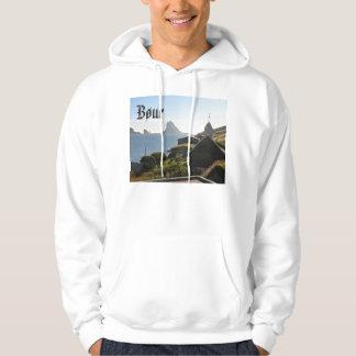 Vila Faroese de Bøur: Camisa