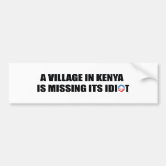 village_kenya.jpg adesivo para carro