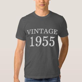 Vintage 1955 tshirts