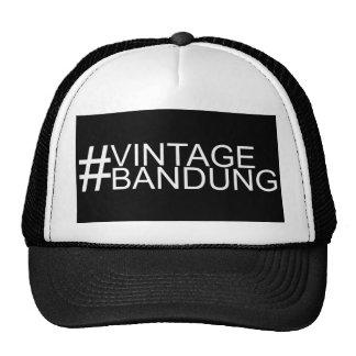 Vintage Bandung de Hashtag Boné