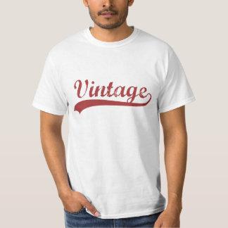 Vintage Camiseta