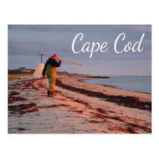 Vintage Cape Cod, cartão das MÃES de Provincetown