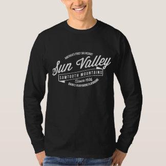 Vintage de Sun Valley Tshirt