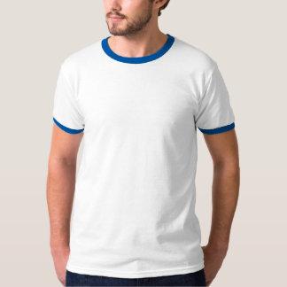 Vintage de Velho Firetruck LaFrance Viatura de T-shirt