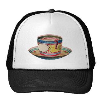 vintage do teacup boné