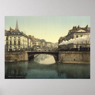 Vintage France, Nantes & Rio Loire, Brittany