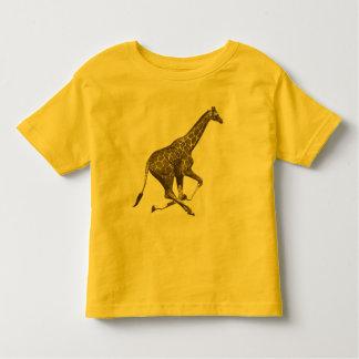 vintage giraf tshirts