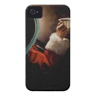 Vintage: Natal - Capa Para iPhone 4 Case-Mate