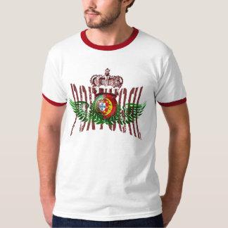 Vintage Selecção retro DAS Quinas Presentes Tshirts