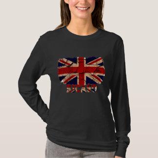 Vintage sujo Reino Unido Ricaso T-shirts