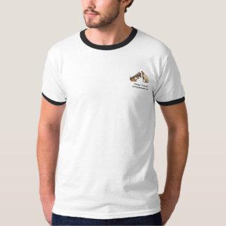 Vintage Victrola Tshirt