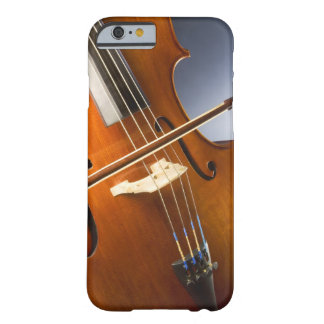 Violoncelo Capa Barely There Para iPhone 6