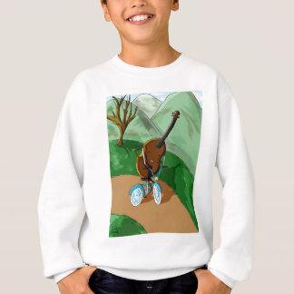 Violoncelo feliz tshirts