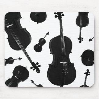 violoncelo mouse pad