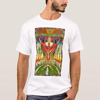 Virgem Maria Tshirts