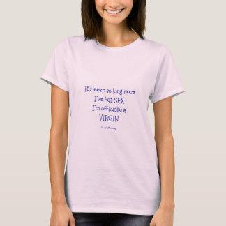 virgem t-shirt