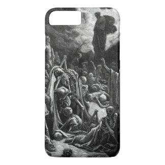 Visão do vale dos ossos secos capa iPhone 8 plus/7 plus