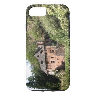 Vista de uma casa senhorial (foto) capa iPhone 8/7