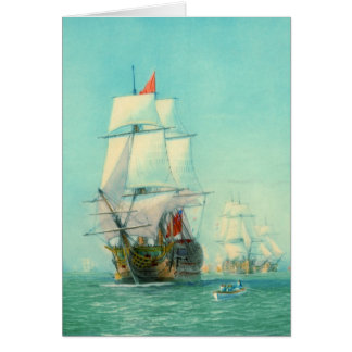 """""""Vitória"""" Voyage1922 novo Cartão"""