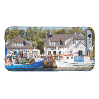 Vitte, Hiddensee Capa Barely There Para iPhone 6
