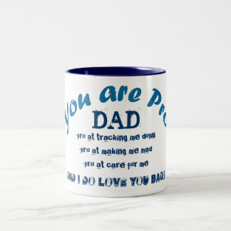 você é pro caneca do chá do presente do pai