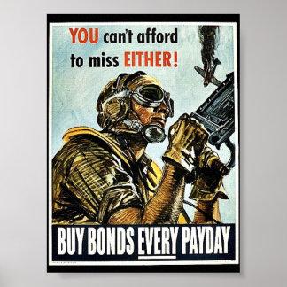 Você não pode ter recursos para à senhorita Um ou! Poster
