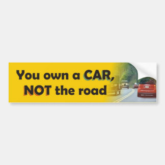Você possui um carro adesivo para carro