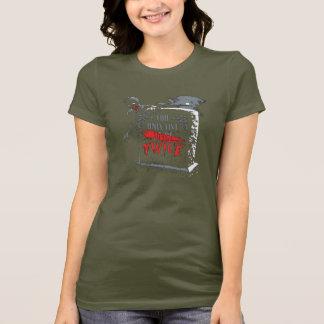Você vive somente duas vezes camisetas