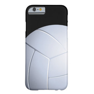 Voleibol Capa Barely There Para iPhone 6