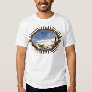 Vôo II sul Tshirt