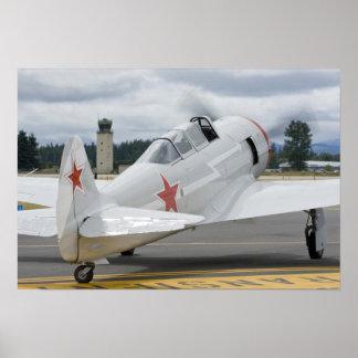 Washington, Olympia, airshow militar. 3 Pôsteres
